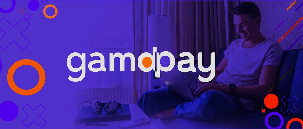 GamdPay